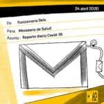 El polémico acceso a los correos electrónicos que podría ser clave para fiscalizar al Estado