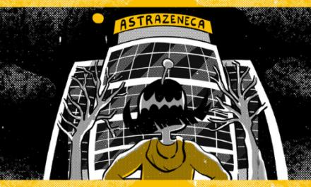 """<h1 class=""""blogtitle"""">AstraZeneca acude a la Corte de Apelaciones de Santiago para mantener reservado el contrato de vacunas solicitado por La Pública</h1>"""